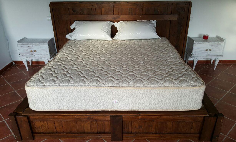 cama rustica rivadavia 1