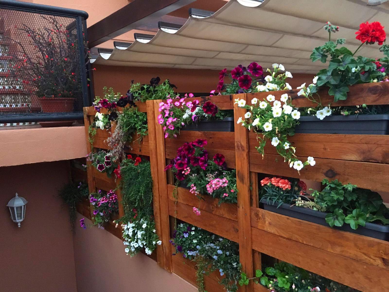 jardin vertical 1 compressor
