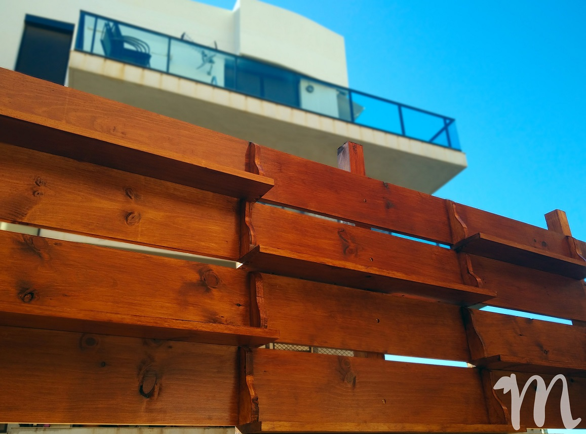 jardin vertical rusticoHDR 4