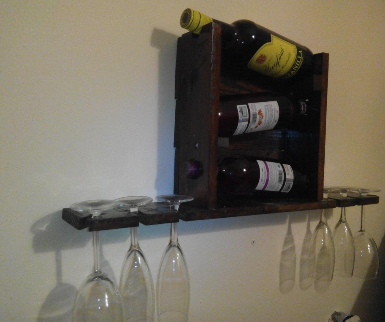 wilde botellero rustico 3 compressor