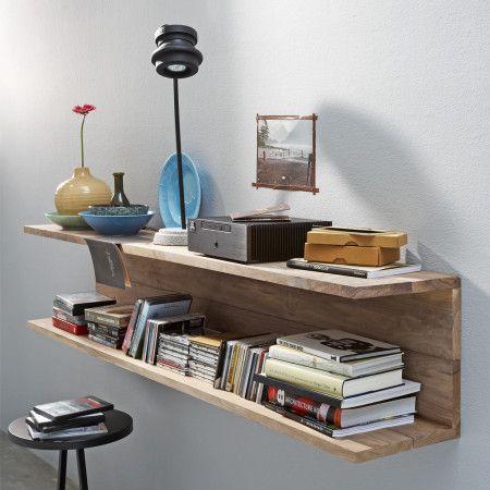 estanterias de palets para libros 3