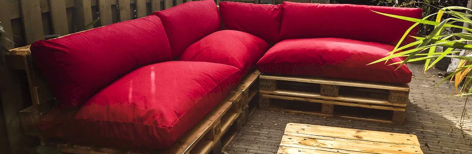 como hacer un sofa de palet paso a paso 2