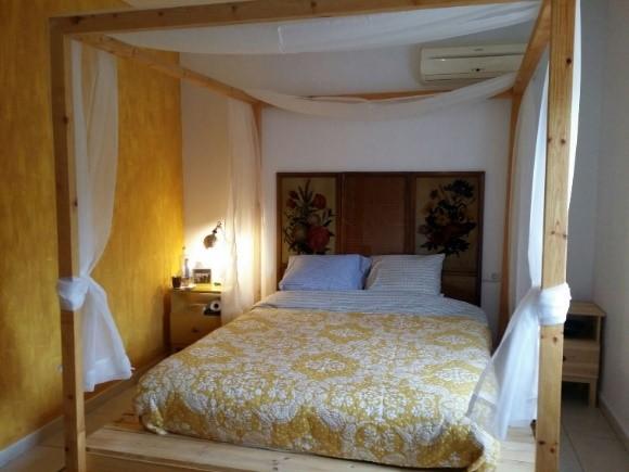 cama palets balinesa