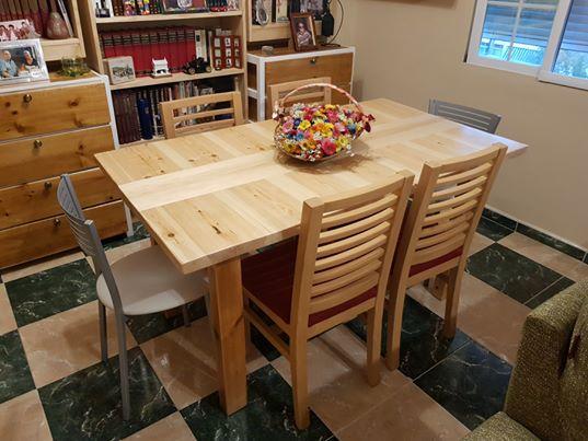 mesa de palets bahia blanca