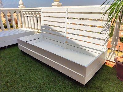 sofa banfield 3 compressor