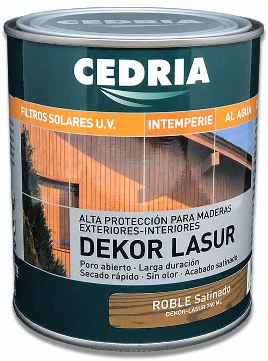 protector madera exterior al agua