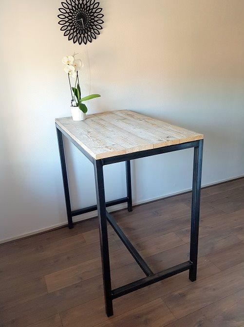 mesa alta sevilla