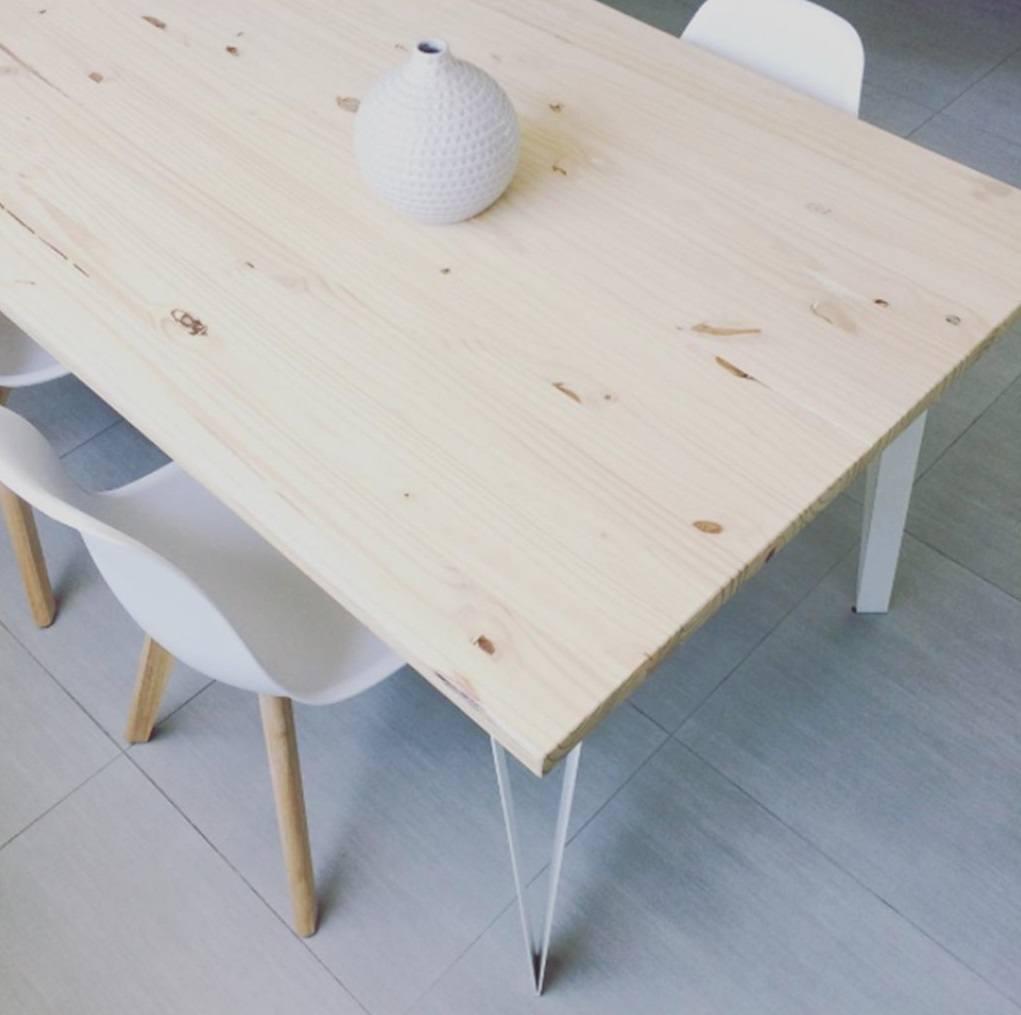 mesa de comedor barcelona 2
