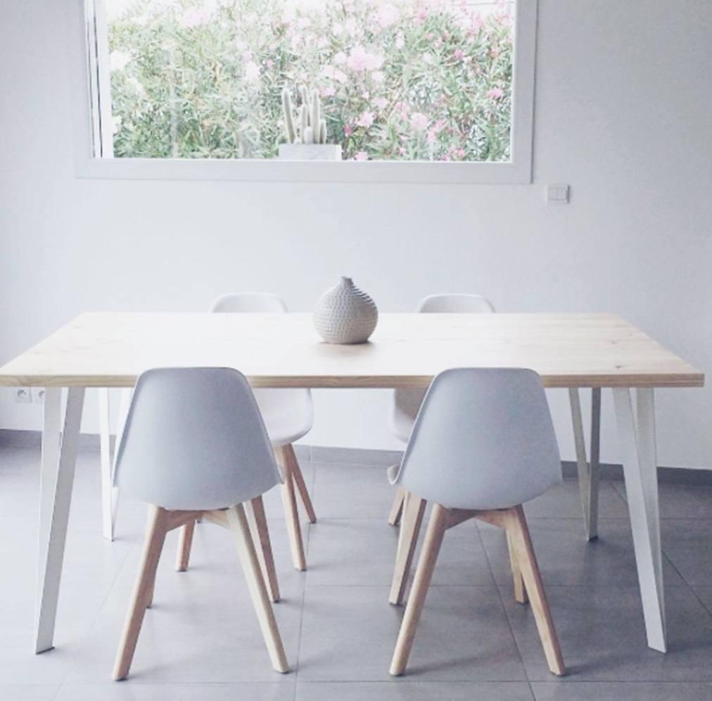 mesa de comedor barcelona