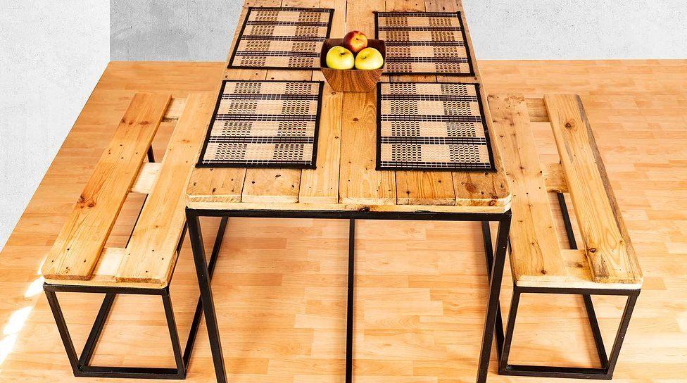 mesa de comedor madrid 2