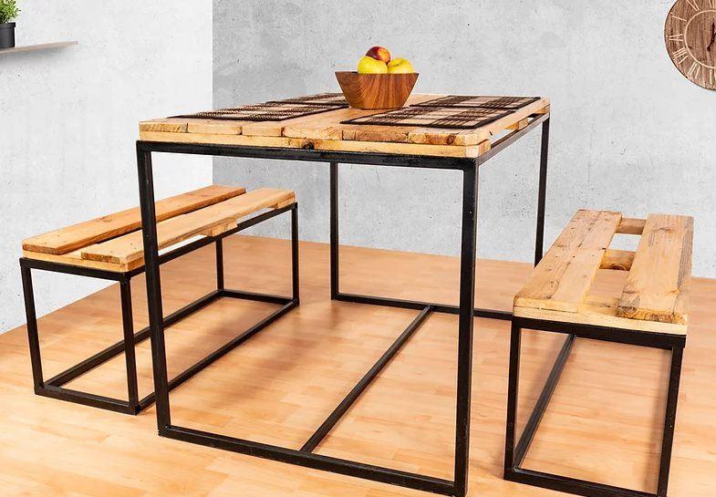mesa de comedor madrid