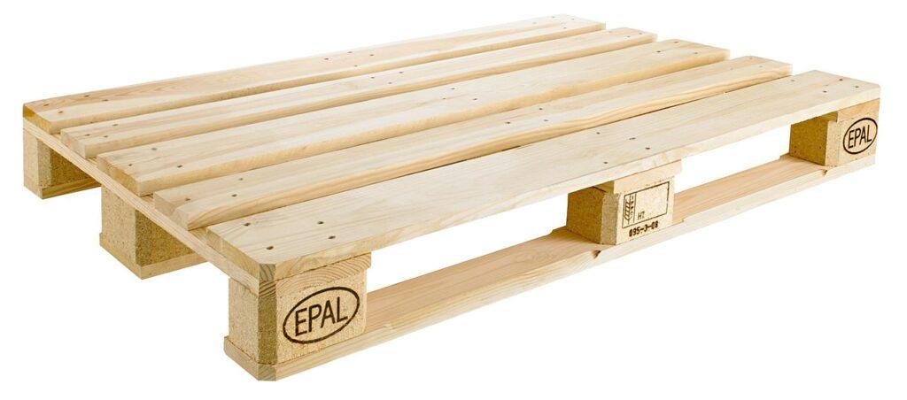 EPAL Europalette