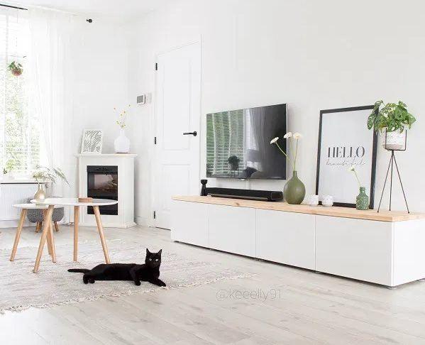 Mueble tv lugo